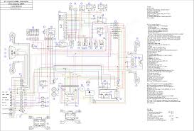 wiring charts see or here technical guzzitech dk 2000 stone