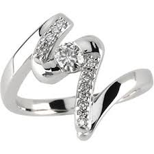 Image result for unique engagement rings