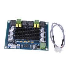 ka-<b>TPA3116D2</b> Dual-channel 2*120W <b>High</b>-<b>power Digital</b> Audio ...
