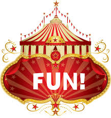 Image result for circus fun
