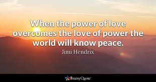 <b>Jimi Hendrix</b> Quotes - BrainyQuote