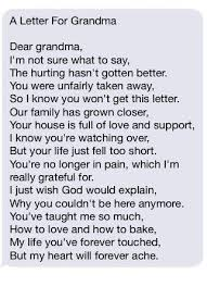 Quotes About Death Of A Grandmother. QuotesGram via Relatably.com