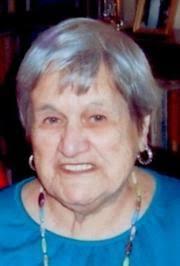 Eleanor Meyer. Sunday, September 20, 2009 - deceased-image724