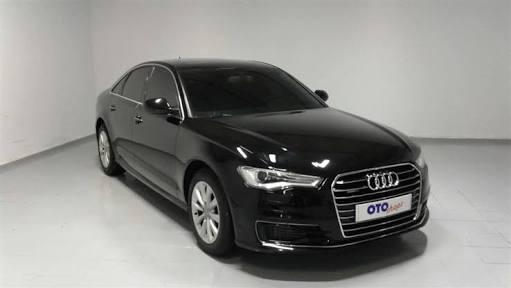 """Audi A6 Ne Kadar Konforlu Bir Araç """"Test Sürüşü"""""""