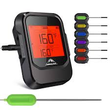 Haodou <b>Cooking</b> Thermometer <b>Tp101 Digital</b> Instant Quick Read ...