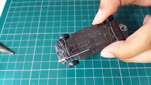 How to Making <b>Exhaust 1</b>/64 Diecast <b>Car</b> by Manga Garage - YouTube