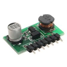 <b>3pcs riden</b>® <b>3w</b> led driver supports pwm dimming in 7-30v out ...