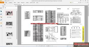 cat b wiring diagram cat discover your wiring diagram collections caterpillar skid steer loadersmulti terrain loaders electrical solved any wiring diagram for a 277 volt