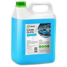 «<b>Очиститель стекол</b> и зеркал <b>Grass Clean</b> Glass» — Автохимия и ...