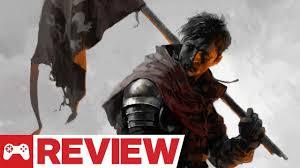 <b>Kingdom Come</b>: Deliverance Review - YouTube
