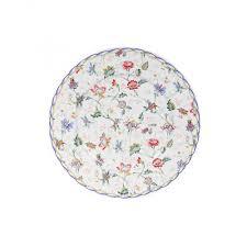 <b>Тарелка обеденная</b> IMARI, <b>Букингем</b>, <b>23 см</b> — купить в интернет ...