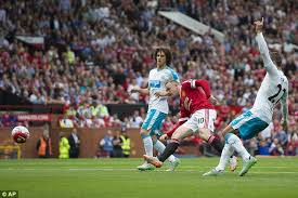 Image result for manchester united 0-0 newcastle united-wayne