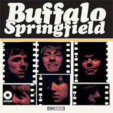 Buffalo Springfield <b>Buffalo Springfield 180g</b> LP (Mono)-Elusive Disc