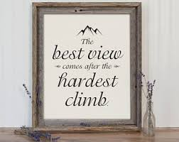 <b>The best view comes</b>   Etsy