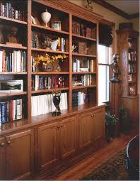gallery of custom bookcases and home office renovations bookcases for home office