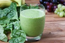 Image result for green smoothie banana