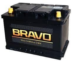 Аккумулятор автомобильный <b>АКОМ</b> 6СТ - 74 <b>Bravo</b> Евро 680 А ...