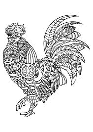 Small Picture Coloring Pictures Of Animals And Birds Coloring Pages
