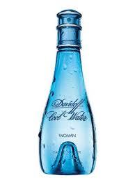 <b>Cool Water Davidoff</b> perfume - a fragrance for <b>women</b> 1996