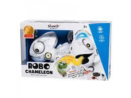 <b>Робот Silverlit</b>, <b>Хамелеон</b> купить в детском интернет-магазине ...