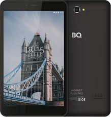 "Купить <b>Планшет BQ</b> Hornet Plus Pro 8"" LTE 16GB Black по ..."