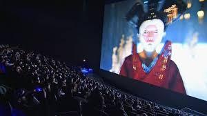 IMAX будет показывать <b>больше</b> двухмерных фильмов ...