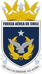 Chilean Air <b>Force</b> - Wikipedia