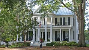 Southern Lagniappe  The Historic Houses of CantonThe Historic Houses of Canton