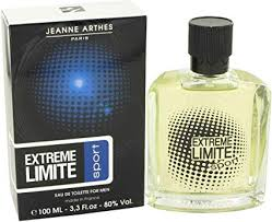 <b>Jeanne Arthes Extreme</b> Limited Sport Edt For Men 100ml: Amazon ...