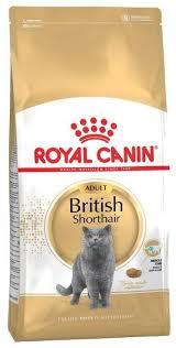 <b>Корм</b> для кошек <b>Royal</b> Canin Британская короткошерстная 2 кг ...