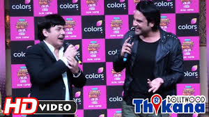 Krishna And Sudesh Best Performance - Comedy Nights Bachao ...