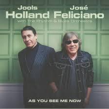 <b>Jools HOLLAND</b>/<b>JOSE FELICIANO</b> with THE RHYTHM & BLUES ...