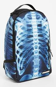 <b>Sprayground</b> 'X-Ray Bones' <b>Backpack</b> (Boys | <b>Рюкзак</b>, Сумки и Обувь