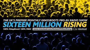 SMR - Pro-<b>EU</b> Radio! (<b>New</b> Promo <b>Autumn 2019</b>)