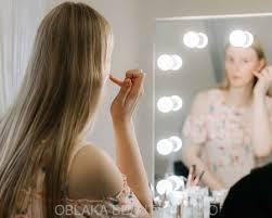 Базовый <b>набор</b> косметики для <b>макияжа</b>