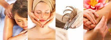 Image result for pics of spa services