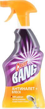 <b>CIllit Bang чистящее средство</b> для ванной антиНАЛЕТ+БЛЕСК ...
