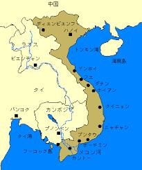 「1400年 - ベトナム」の画像検索結果