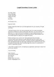 sample resume cover letter for legal secretary cipanewsletter legal cover letter 2016 cover letter database