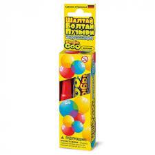 <b>Шалтай Болтай</b> нелопающиеся <b>пузыри</b> Magic Goo, <b>4M</b> 00-06300 ...