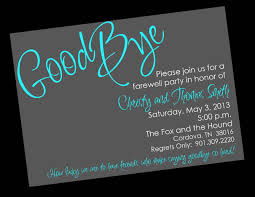 social gathering invitation wording just b cause image office happy hour invitation wording submited images pic2fly farewell bon voyage going away invitation by wackykracker