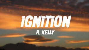 R. Kelly - <b>Ignition</b> (Lyrics) - YouTube