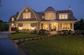 Turn Your Outdoors GreenOlmstead House Plan from Direct from the Desginers