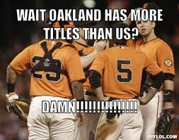 Sf Giants Confused Meme Generator - DIY LOL via Relatably.com