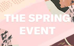 Use Code SPRING | Save Up to 25% | The Spring Event - SHOPBOP