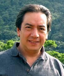 """Dr. Vicente Hernández Ortíz. Doctor en Ciencias (Biología), UNAM. Investigador Titular """"B"""". Investigador Nacional, SNI - I. tel: (228) 842-1800 Ext. 3303 - vicente_hernandez"""