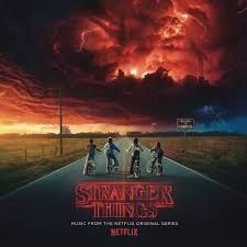 Виниловая пластинка Original Soundtrack – <b>Stranger</b> Things ...