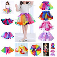 Wholesale Rainbow <b>Skirts</b> - Buy Cheap Rainbow <b>Skirts</b> 2019 on ...
