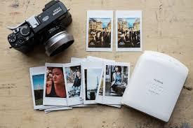 <b>Fujifilm Instax Share</b> SP-1 — обзор карманного <b>принтера</b> в стиле ...