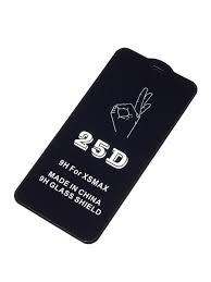 <b>Защитное стекло</b> на IPHONE XS MAX(Айфон макс) PAMIRA ...